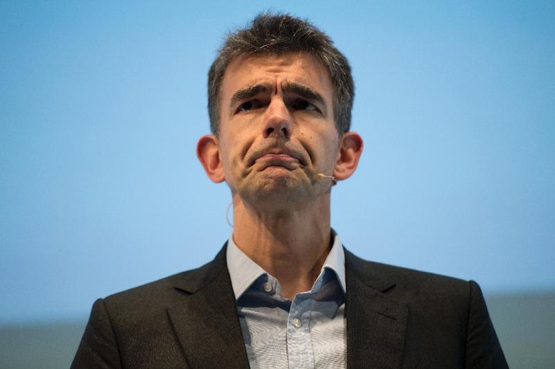 Matt Brittin, president of Google's Europe, Middle East and Africa division, apologised to partners and advertisers whose adverts appeared alongside extremist content