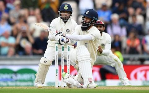 <span>England will give Moeen another try at three</span> <span>Credit: Getty images </span>