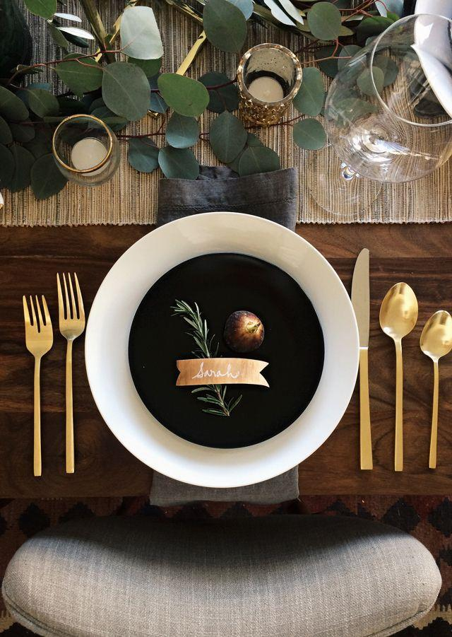 "<p>Is there anything sexier than a black and gold combo? Not really.</p><p>See more at <a href=""http://sarahshermansamuel.com/from-the-weekend-thanksgiving-2/"" rel=""nofollow noopener"" target=""_blank"" data-ylk=""slk:Sarah Sherman Samuel"" class=""link rapid-noclick-resp"">Sarah Sherman Samuel</a>.<br></p>"