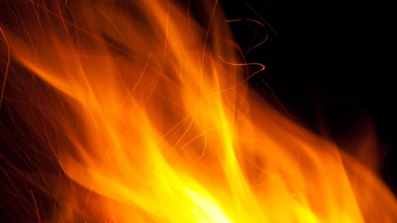 Burglar lights fire in attic to get help — and sets house ablaze, South Dakota cops say