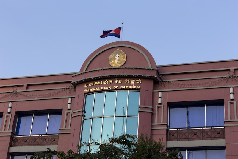 Cambodia's Central Bank Testing Digital Wallet to Ease Cross-Border Payments