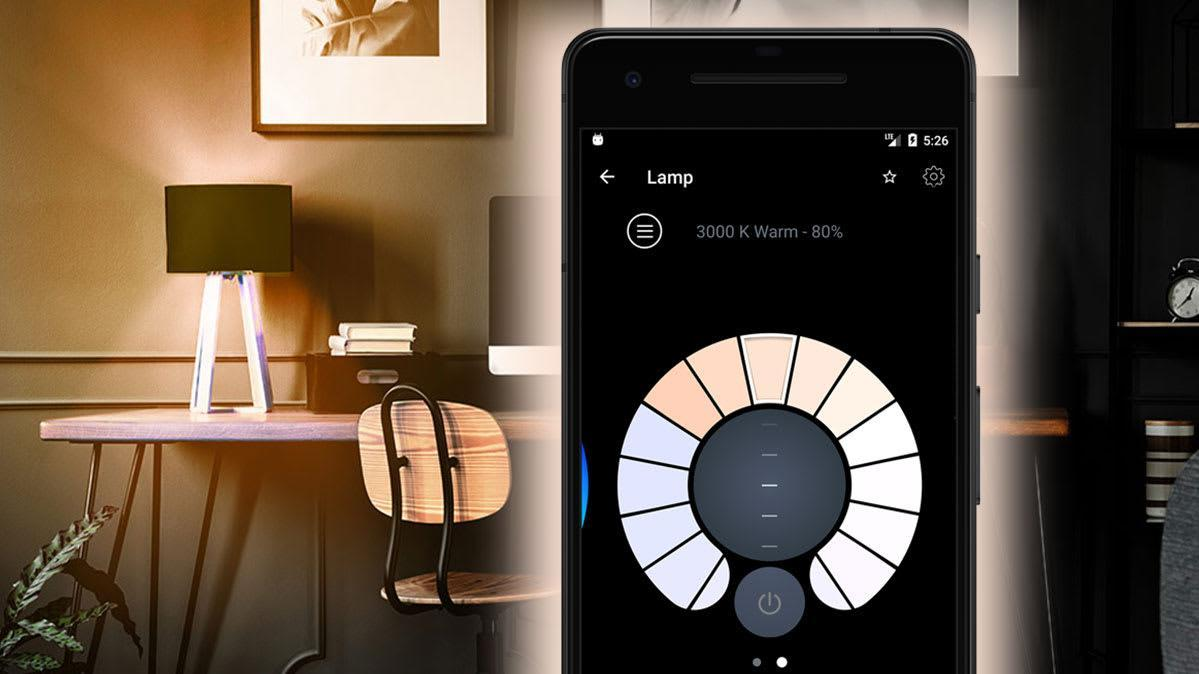 Is Smart Lighting Right for Your Home?