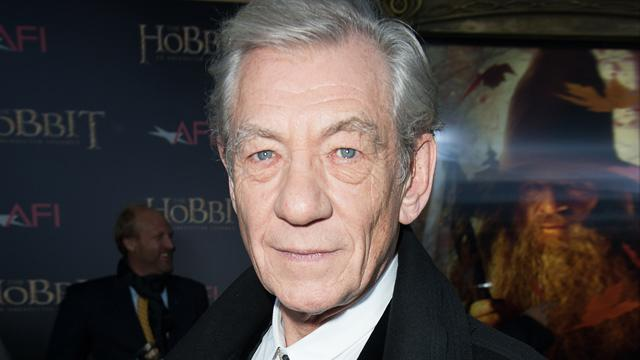 Ian McKellen Diagnosed With Early-Stage Prostate Cancer Years Ago