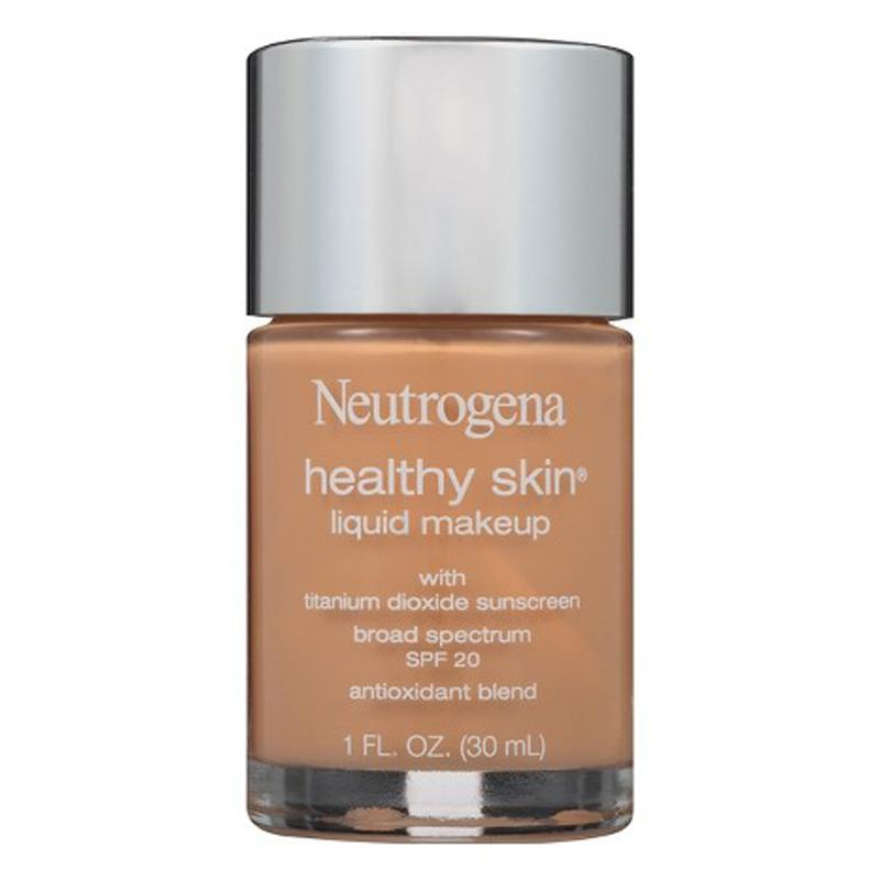 "<p>Hands up if you know the importance of wearing sunscreen daily, but it's often the one step you skip in the morning. In the name of streamlining your routine, while protecting your skin from sun damage opt for Neutrogena's lightweight foundation with SPF 20 coverage.</p><p>Buy it <a rel=""nofollow"" href=""https://www.amazon.com/Neutrogena-Healthy-Foundation-Spectrum-Classic/dp/B001MS7HF0"">here</a> for $10.</p>"