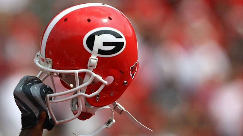Georgia defensive end Jonathan Ledbetter arrested again
