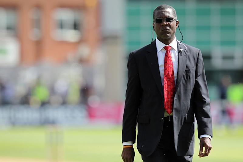 Pakistan Are Perhaps Better Off Coming to England, Says Michael Holding