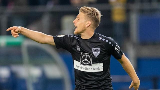 Santiago Ascacibar, capped three times by Argentina, has returned to the Bundesliga after joining Hertha Berlin from Stuttgart.