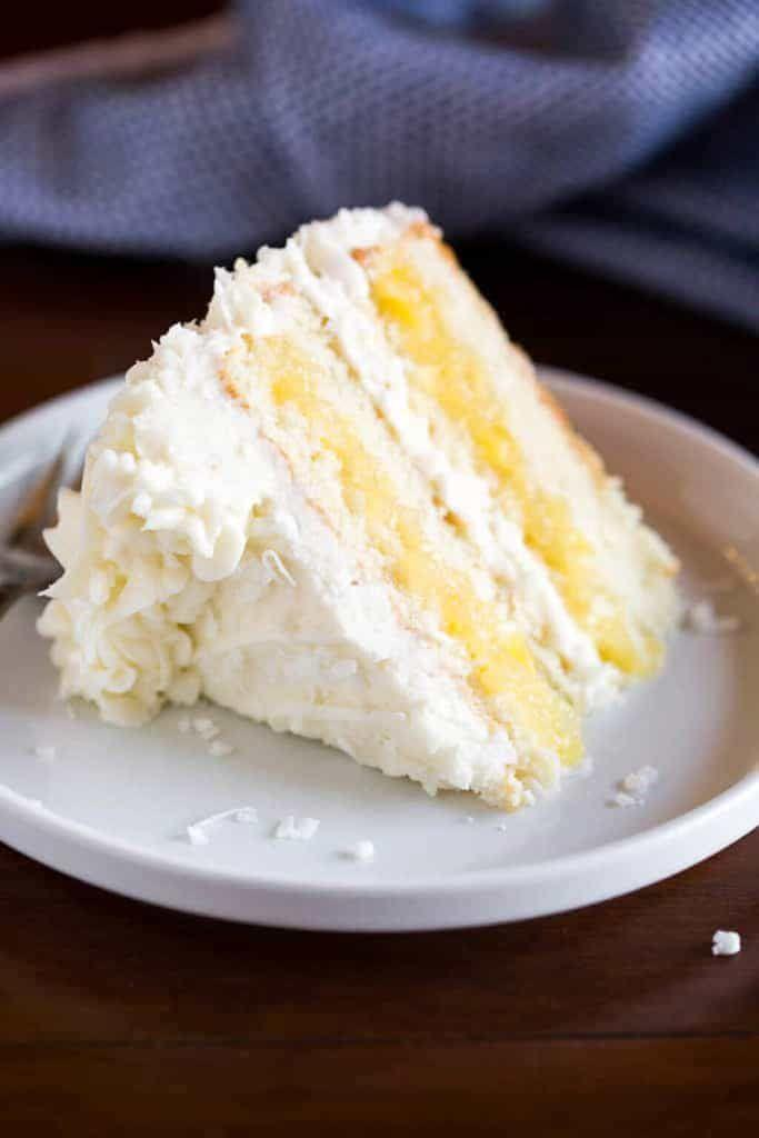 "<p>Does she love tropical flavors? This coconut cake will quickly be a favorite with its pineapple filling and coconut frosting.</p><p><strong>Get the recipe at <a href=""https://tastesbetterfromscratch.com/coconut-cake-with-pineapple-filling/"" rel=""nofollow noopener"" target=""_blank"" data-ylk=""slk:Tastes Better From Scratch"" class=""link rapid-noclick-resp"">Tastes Better From Scratch</a>.</strong></p><p><strong><a class=""link rapid-noclick-resp"" href=""https://go.redirectingat.com?id=74968X1596630&url=https%3A%2F%2Fwww.walmart.com%2Fsearch%2F%3Fquery%3Dcake%2Bknife&sref=https%3A%2F%2Fwww.thepioneerwoman.com%2Ffood-cooking%2Fmeals-menus%2Fg36066375%2Fmothers-day-cakes%2F"" rel=""nofollow noopener"" target=""_blank"" data-ylk=""slk:SHOP CAKE KNIVES"">SHOP CAKE KNIVES</a><br></strong></p>"