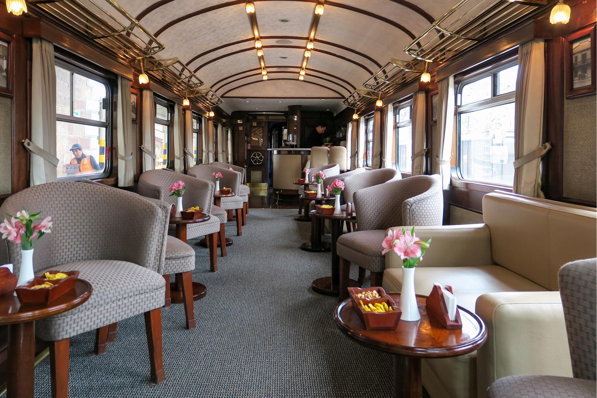 Bed and All-Aboard! The best sleeper train journeys in the world