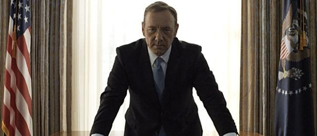Russia Vetoes House Of Cards At UN