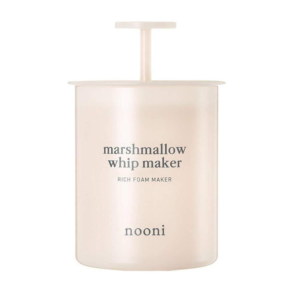 "<p>Make bath time with your S.O. even sweeter by turning your normal cleanser into a fluffy marshmallow texture. Ooh la la.</p><br><br><strong>Nooni</strong> Marshmallow Whip Maker, $6, available at <a href=""https://www.amazon.com/dp/B072PSS3KX"" rel=""nofollow noopener"" target=""_blank"" data-ylk=""slk:Amazon"" class=""link rapid-noclick-resp"">Amazon</a>"