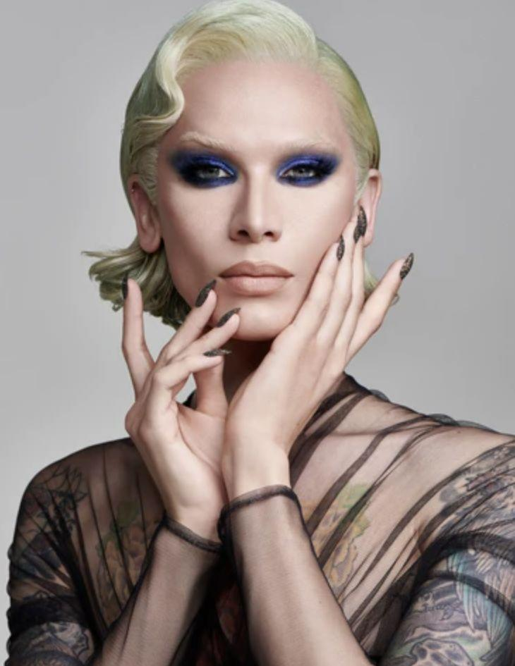 Credit: Miss Fame Beauty