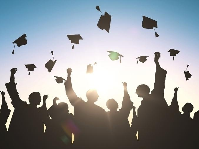 The governor has ruled out in-person graduation ceremonies, but allowing other kinds.