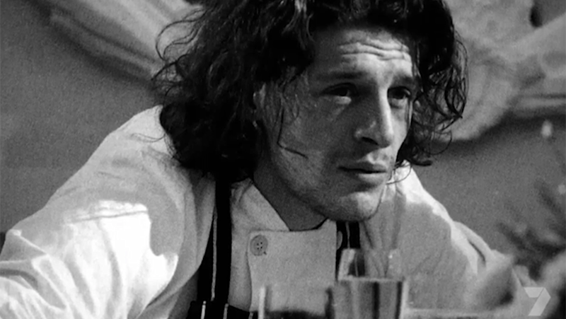 Marco Pierre White has been dubbed the first celebrity chef.
