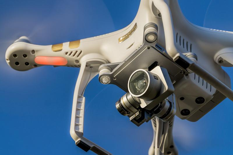 Swedish industry laments new rules on drones with cameras