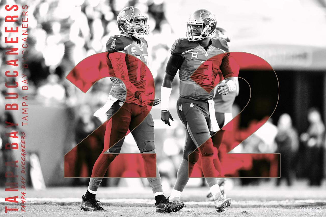 d8cc153a9 2018 NFL Preview  Jameis Winston put the Bucs in a bad spot
