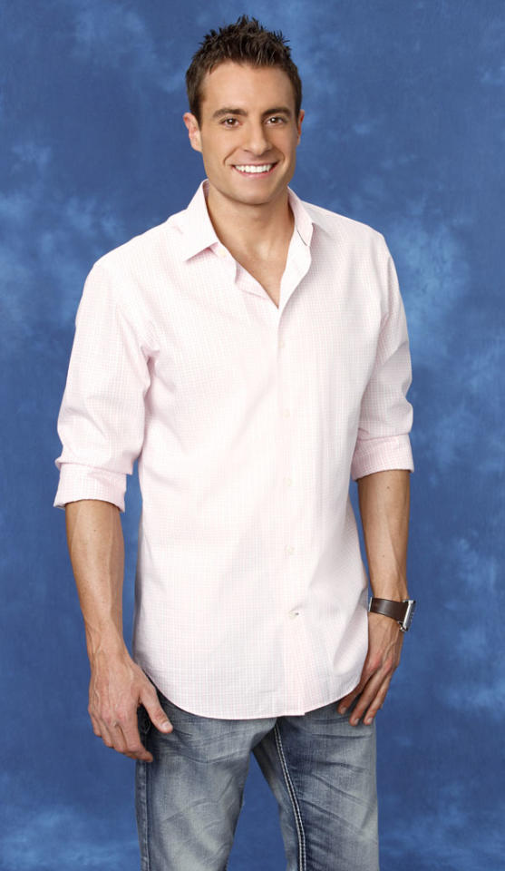 <p><b>Tony Pieper</b><br>  He was also dumped by Emily this season, but the single dad has   some potential. He gives good cry and will talk about his son   constantly, and that worked for Jason Mesnick. Nothing we love   more than watching a grown man cry ... all the time. </p>