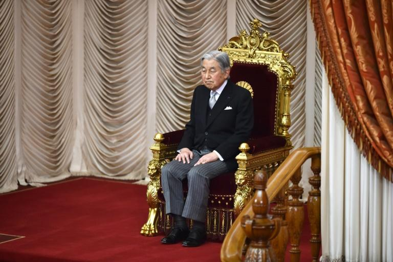 At 83, Emperor Akihito, has signalled his desire to take a back seat after nearly three decades on the Chrysanthemum Throne, citing his age and health problems
