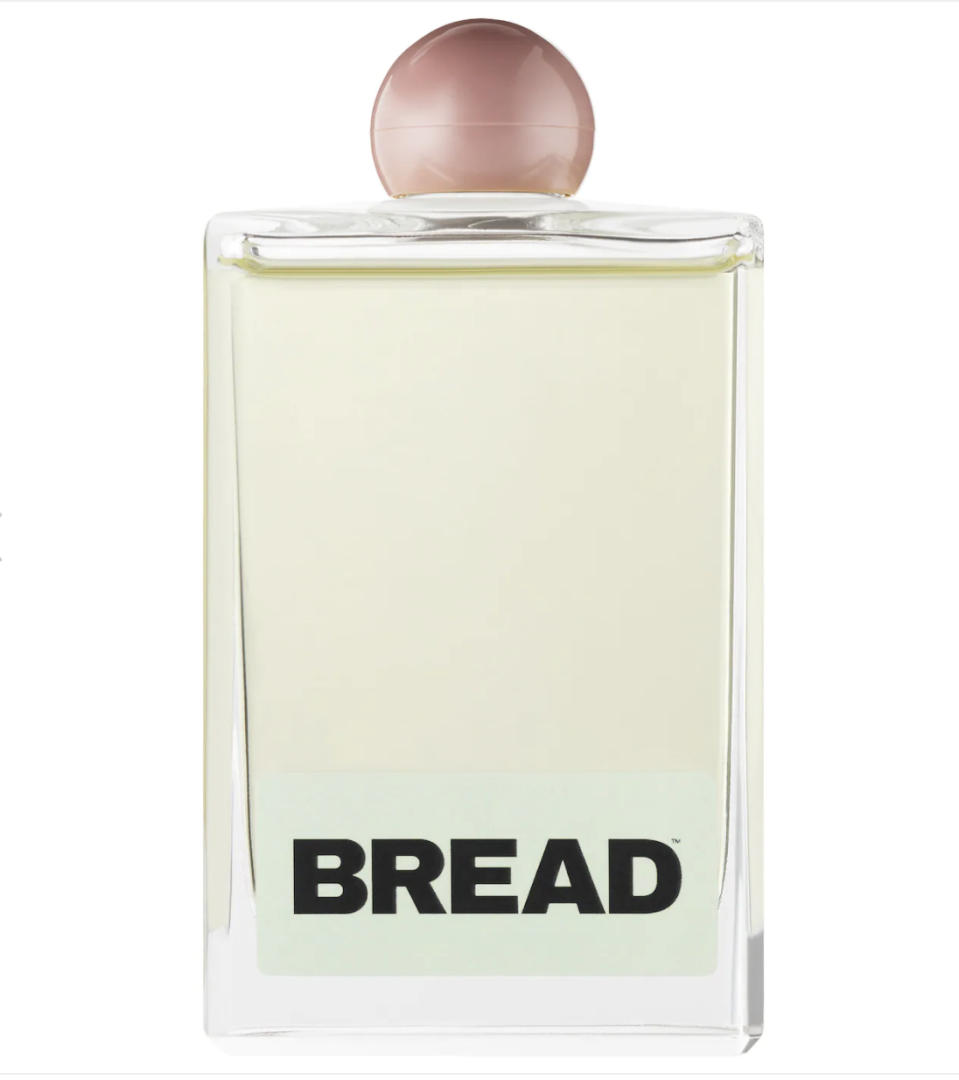 """<p><strong>BREAD BEAUTY SUPPLY Hair Oil Everyday Gloss</strong></p><p>sephora.com</p><p><strong>$24.00</strong></p><p><a href=""""https://go.redirectingat.com?id=74968X1596630&url=https%3A%2F%2Fwww.sephora.com%2Fproduct%2Fbread-beauty-hair-oil-everyday-gloss-P460551&sref=https%3A%2F%2Fwww.harpersbazaar.com%2Fbeauty%2Fhair%2Fg35744327%2Ffall-2021-hair-trends%2F"""" rel=""""nofollow noopener"""" target=""""_blank"""" data-ylk=""""slk:Shop Now"""" class=""""link rapid-noclick-resp"""">Shop Now</a></p>"""
