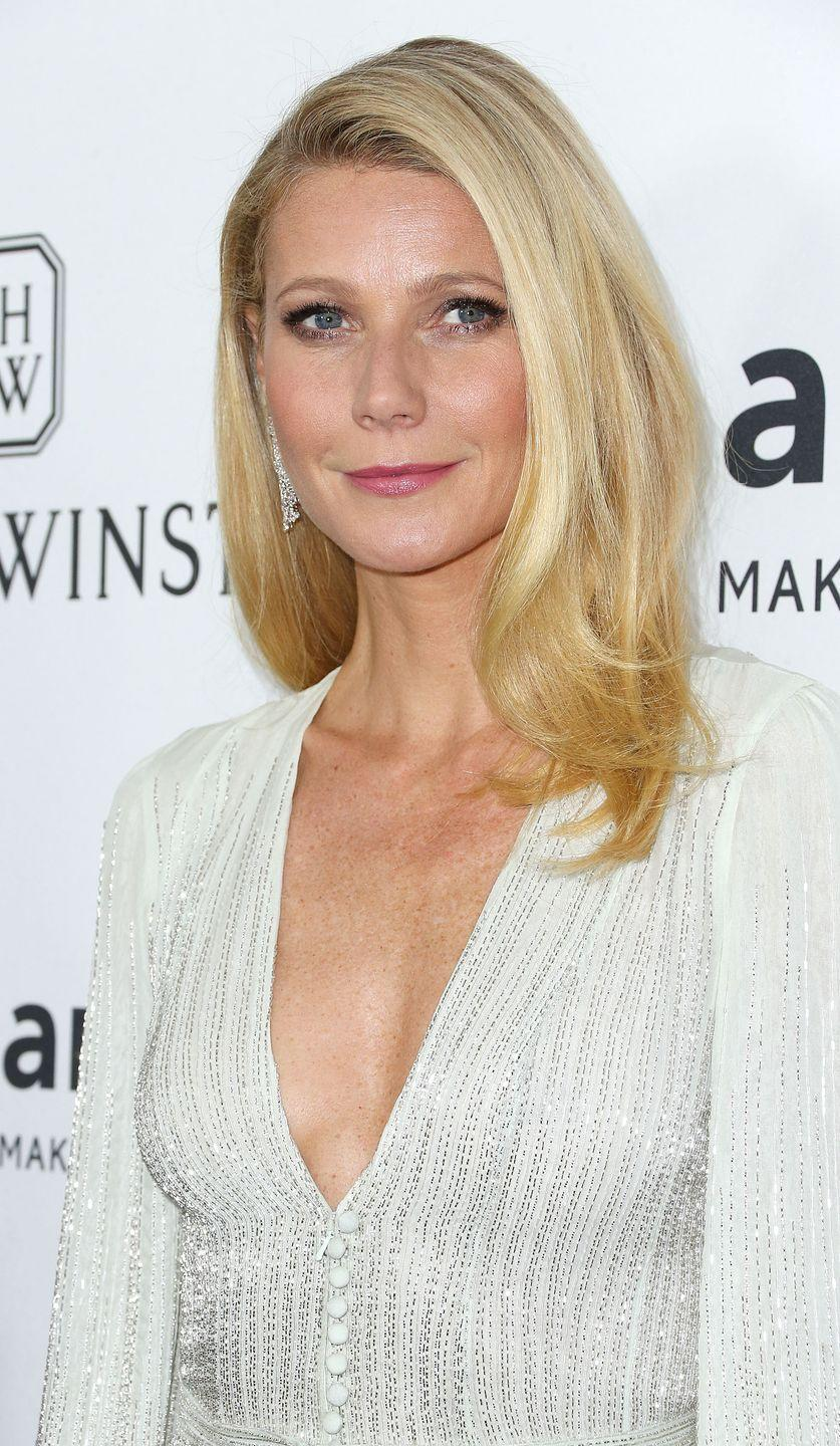 <p><em>Deadly Relations</em> was a TV movie starring a very young Paltrow. Don't worry if you don't remember it. No one else does. </p>