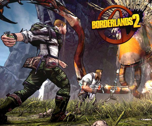 """<b>Borderlands 2<br></b>Release Date: September 18<br>Platforms: Xbox 360, PS3, PC<br><br>So we made one exception to the """"must be released after September 22 to qualify for the guide"""" rule, mostly because Borderlands 2 just looks that cool. A blend of first-person shooting, role-playing, and Diablo-esque loot-collecting, it's expected to be among the most addictive games you'll play all year. Apologies in advance to your loved ones."""