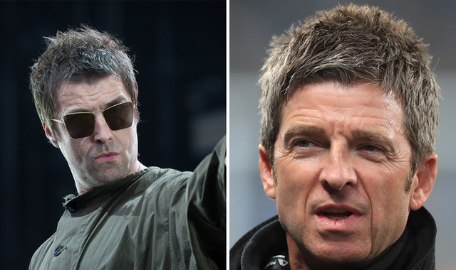 Liam Gallagher tears into his brother over Oasis interview