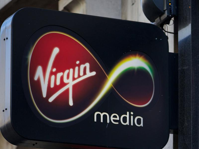 Virgin Media recently made ultrafast 100Mbps fibre its standard package, putting its rivals to shame: Virgin Media