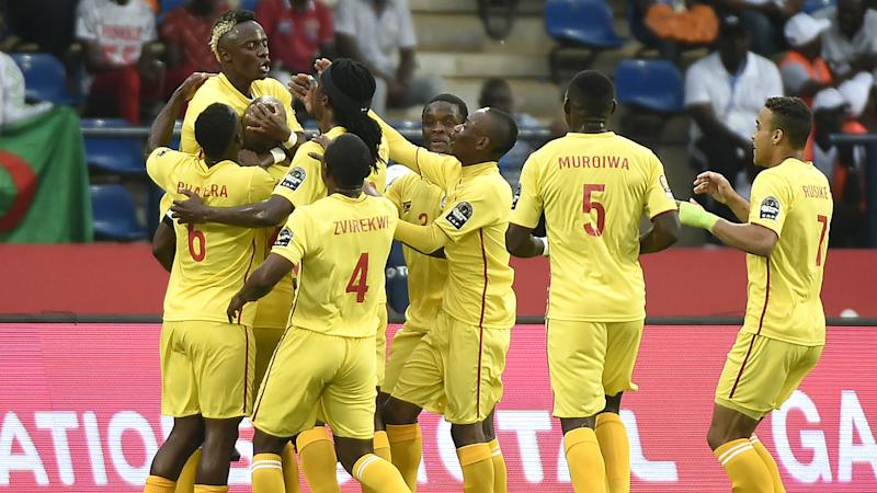 Philip Chiyangwa on funding Zimbabwe to the Afcon