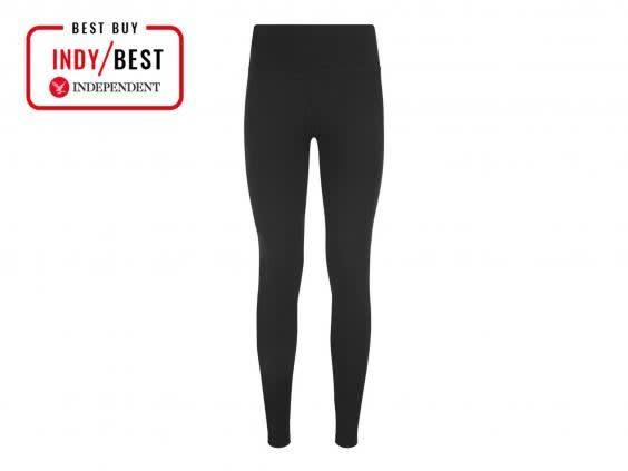 Stretchy, stylish and supportive leggings are not hard to come by and will make all the difference (The Independent)