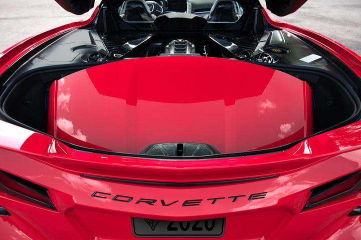 Chevrolet Lets 2020 Corvette Buyers Customize An Unusual Aspect Of