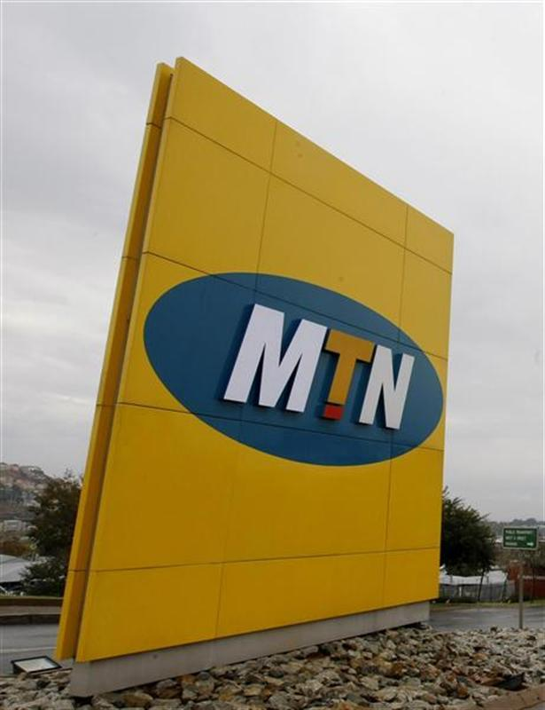 A South Africa-based multinational mobile telecommunications company, the MTN Group has <b>136.59 million connections</b> with a revenue of $3.85 billion. The company operates in many African and Middle Eastern countries as well. (Photo: Reuters)