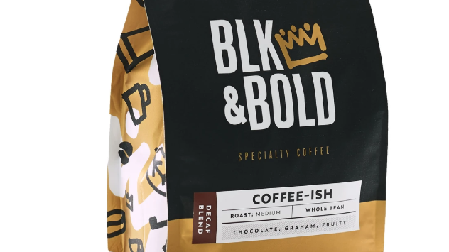 BLK & Bold co-founders on changing the coffee industry