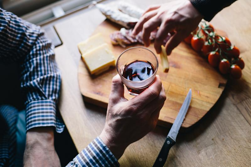 Can you drink alcohol on the keto diet?