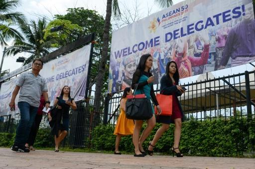 Southeast Asian leaders to avoid direct China criticism