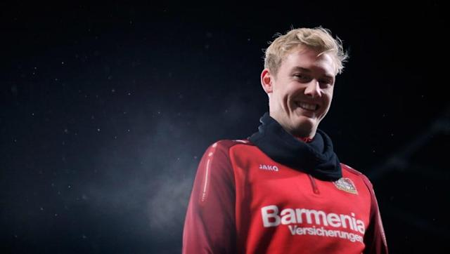 ​Liverpool are interested in signing German international midfielder Julian Brandt and the ​Merseyside club are prepared to offer Bayern Leverkusen ​€60m for the services of the 22-year-old attacker. According to reports made by ​Calcio Insider, ​the Reds have been tracking the German youngster for quite a while now and the Bundesliga club were determined to keep him, as Brandt agreed to a new deal last month. However, a Leverkusen source (via ​Calcio Insider) has confirmed that the club only...