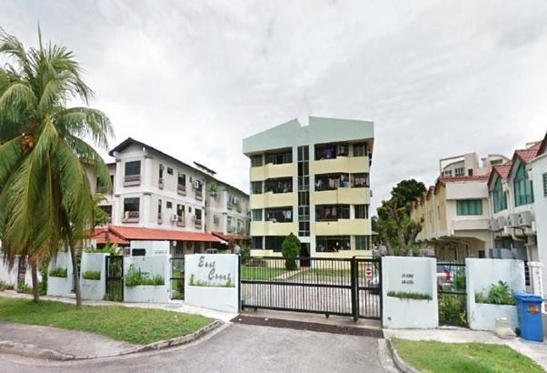 Freehold condo East Court to go en bloc with $19m price tag