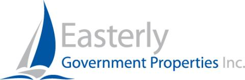 Easterly Government Properties Schedules Second Quarter 2020 Earnings Release and Conference Call