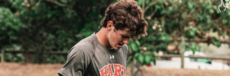 Hart quarterback Titus Tucker is moving to Alabama over concerns California's high school football season could be delayed or canceled.