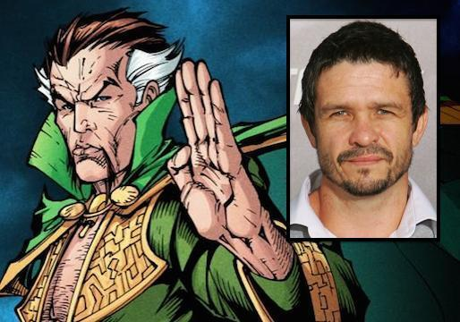 Arrow Casts Aussie Riddick Actor as the Ruthless Ra's al Ghul — What Advice Does Liam Neeson Offer?