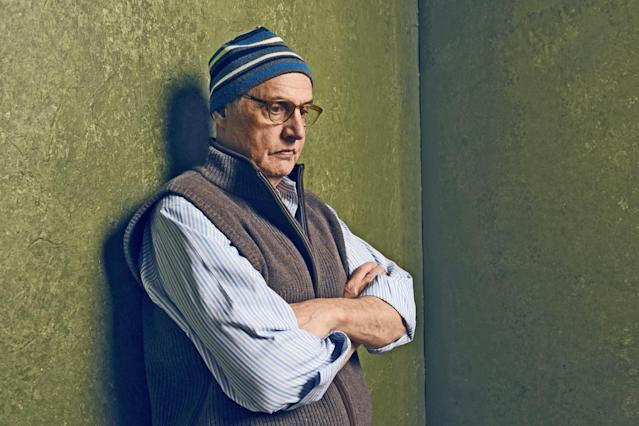 Jeffrey Tambor will reportedly leave the show <em>Transparent</em> after allegations of sexual misconduct. (Photo: Getty Images)