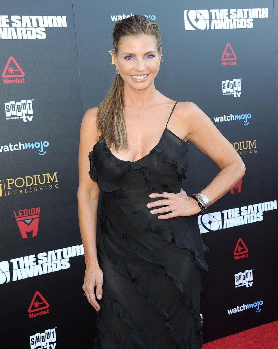 """<p><strong>The role: </strong><a href=""""https://screenrant.com/buffy-vampire-slayer-actresses-almost-cast-charisma-carpenter/"""" rel=""""nofollow noopener"""" target=""""_blank"""" data-ylk=""""slk:Buffy"""" class=""""link rapid-noclick-resp"""">Buffy</a> in <em>Buffy the Vampire Slayer</em></p><p><strong>Who *actually* played it:</strong> Sarah Michelle Gellar </p><p><strong>The role they played instead: </strong>Cordelia Chase</p><p>Before landing the role of Cordelia, Carpenter wanted to be Buffy. Gellar also wanted to be Cordelia, but Joss Whedon thought she would make a better Buffy, so they swapped.<br></p>"""