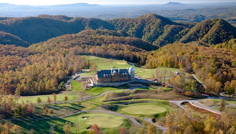 Southern Virginia's Blue Ridge Parkway, with its sweeping curves over rolling hills, has long been a siren's call to driving enthusiasts. Now, however, the region gives them an opportunity to truly test their motorsports mettle with Primland's Racing Experience—from August 13 through 15.