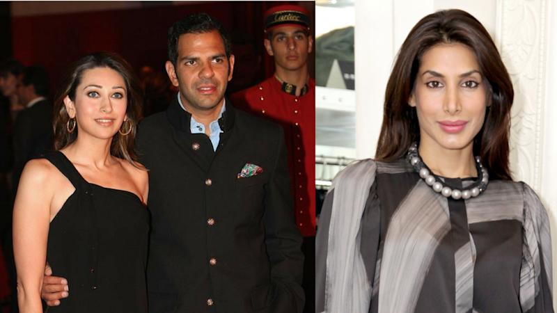 Is Karisma's Ex-Husband Sunjay Kapur Marrying Priya Chatwal?