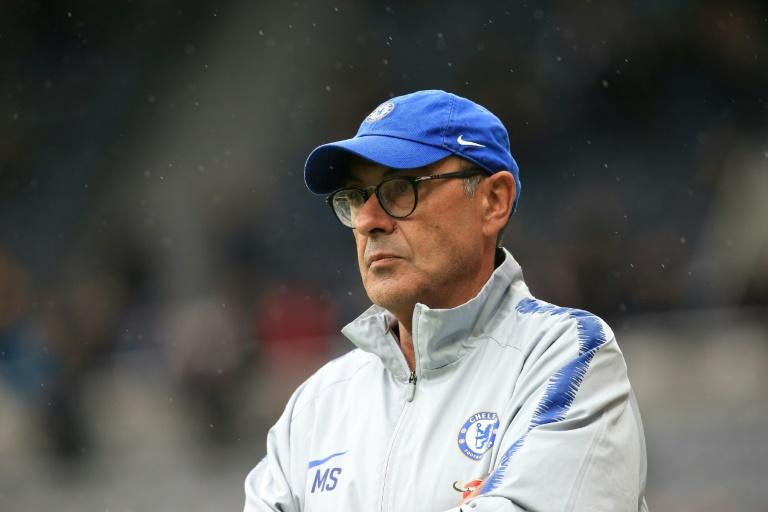 Chelsea boss Maurizio Sarri was rewarded as his side kept their cool at Newcastle