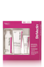 """<p>Stock up on all your skincare essentials with 20% off site-wide and with any purchase at <a href=""""http://www.strivectin.com/"""" rel=""""nofollow noopener"""" target=""""_blank"""" data-ylk=""""slk:StriVectin.com"""" class=""""link rapid-noclick-resp"""">StriVectin.com</a> from November 21st until December 1st.<br>Black Friday Deal: Thursday, 11/27 – Saturday, 11/29<br>Receive a Holiday Travel Treats ($45 value) set with any $75 purchase. The kit includes three deluxe samples of the SD Advanced™ Intensive Concentrate for Wrinkles & Stretch Marks, Advanced Retinol Intensive Night Moisturizer, Instant Retexturizing Scrub<br>Cyber Monday Deal: Monday, 11/30 – Tuesday, 12/1<br>Receive a 24/7 Skin Facial Fix Trio ($35 value) set with any $75 purchase. The set includes: three deluxe samples of SD Advanced™ Intensive Concentrate for Wrinkles & Stretch Marks, Advanced Retinol Intensive Night Moisturizer, StriVectinLABS 5-Minute Weekly Glycolic Peel Duo Packette<br>Available at StriVectin.com<br></p>"""