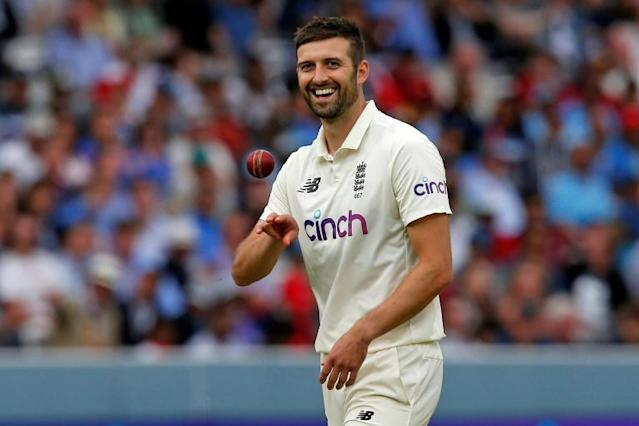 Mark Wood injured his shoulder ahead of 3rd Test series in India tour of England at Lord's