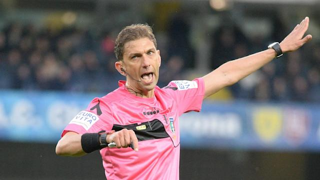 Serie C club Ternana have appointed former Champions League referee Paolo Tagliavento as their team manager.