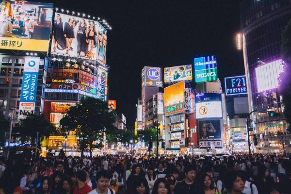 Why Investors Are Worried About 'Japanification' In Europe