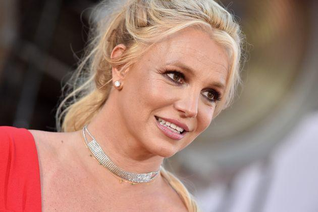 Britney Spears (Photo: Axelle/Bauer-Griffin via Getty Images)