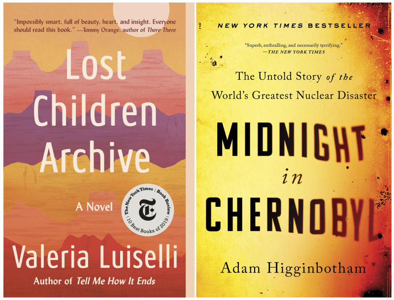 Books-Carnegie Medals